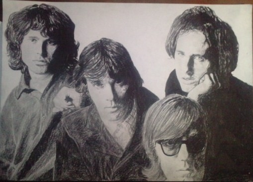 The Doors by Tiagolima93